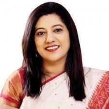 Smt. Anju Sharma, I.A.S.